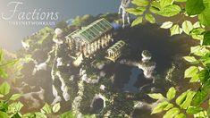 Greek Mythology Minecraft Project
