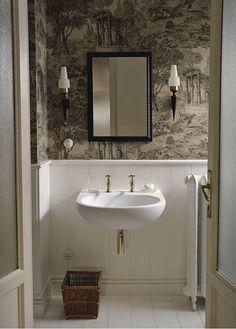 Bathroom by DuPont corian 7