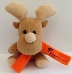 Yes I'm cute ... I'm a custom made plush for shopping centre events, company mascot, fundraising gifts.  #customplushtoy #thrivepromotional