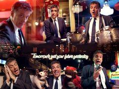 The Late Late Show/Craig Ferguson - craig-ferguson Wallpaper