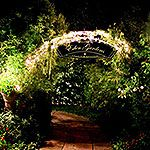 Eden Gardens is Ventura County's newest wedding venue for your dream event