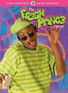 The Fresh Prince of Bel Air was a great show. Had many seasoned and new stars appear on this show.