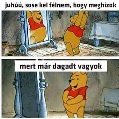 10 Beautiful Quotes from Winnie the Pooh That Are Worth Remembering Funny Fails, Funny Jokes, Hilarious, Have A Nice Trip, How Lucky Am I, Drama Queens, Teaching Kids, Winnie The Pooh, Haha