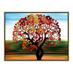 All your colors (80 X 60 cm) – Grooss Artwork
