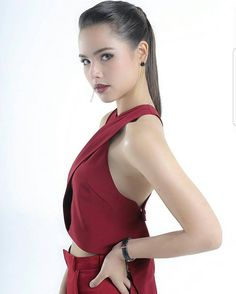 Beautiful Asian Women, Simply Beautiful, Beautiful People, Corte Y Color, Beauty Portrait, Junior, Sexy Asian Girls, Bikini Girls, Asian Beauty