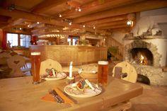 Kulinarium am Berggasthof