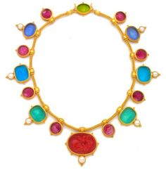 1000 images about jewelry no 9 on pinterest gold for Carolyn tyler jewelry collection