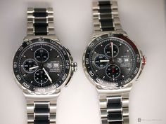 Ultimate Guide to the TAG Heuer Formula 1 | The Home of TAG Heuer Collectors