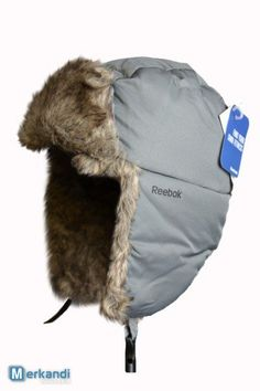 Stock προσφορά winter hat Reebok 10,50 EUR / Minimum order: 35pcs / Quantity: 1500pcs Poland http://merkandi.gr/offer/reebok-kapelo-gia-xeimwna/id,58603/