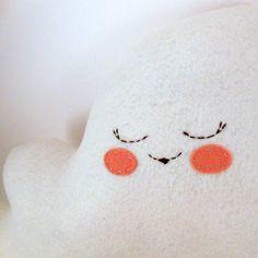 hug+a+cloud+plush+pillow+cloud+doll+with+by+piggyhatespanda,+$30.00