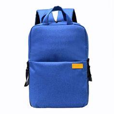 Soft Waterproof DSLR Camera Bag