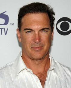 I've always found Patrick Warburton (aka Putty) to be dreamy. But he needs a lil facial hair. Patrick Warburton, Facial Hair, How To Find Out, Celebs, Actors, Celebrities, Face Hair, Celebrity, Actor
