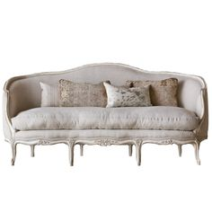 Sensational 92 Best French Sofas And Settees Images In 2019 French Uwap Interior Chair Design Uwaporg
