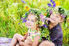 Børn er små healere, der viser os lige, hvor vi er, og vi kan lære så meget af dem, hvis vi giver dem og os selv lov.
