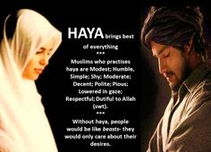 male muslim modesty - Google Search