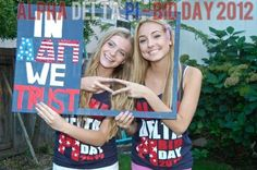 alpha delta pi | sorority sugar