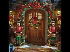 ▶ BEST OF CHRISTMAS DECORATING 2013 - YouTube