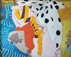 Artist Spotlight Series: Angela Blehm   The English Room