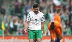 Harry Arter's Euro 2016 dream ended by injury