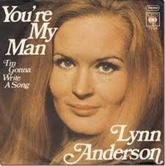 RS Notícias: Lynn Anderson, foi uma cantora norte-americana de ...