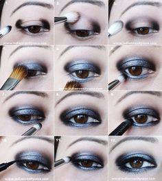 DIY Easy To Learn Make Up - Find Fun Art Projects to Do at Home and Arts and Crafts Ideas
