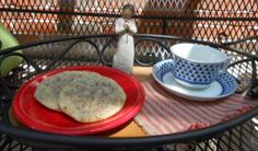 Kitty's Kozy Kitchen: Heath Bar Cookies