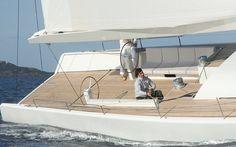 Yachting – Design