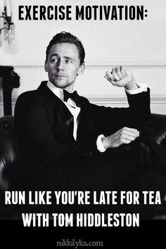 I don't like tea, but I would make an exception here.