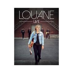Place de concert pour Louane
