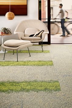 Earthy Neutrals Have Been Infused With Bits Of Color Reminiscent Moss Covered Cliffs Urban Naturecarpet