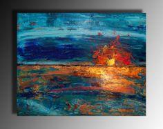 Art Painting Orginal Painting Abstract от ArtStudioPainting999