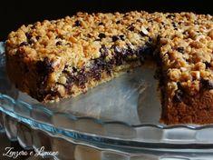 torta cookies- dettaglio