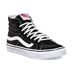 Sk8-Hi Slim | Shop Womens Shoes at Vans