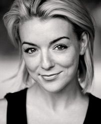 Sheridan Smith. Closer to my age. Extremely versatile. I want her career. Please.