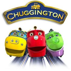23 meilleures images du tableau train wilson chuggington - Chuggington dessin anime ...