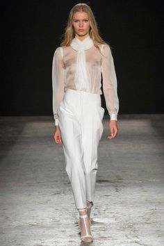 Francesco Scognamiglio, Array, Ready-To-Wear, Милан