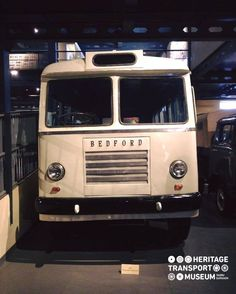 Here comes a common means of public transport of the olden days- A Hindustan Bedford Bus from the 1970s. #public #transport #vintage #heritage #bedford #bus