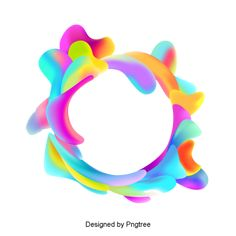 Abstract geometry bright color fluid pattern PNG and PSD Cool Clipart, Image Clipart, Crystal Background, Geometric Background, Dibujos Pin Up, Youtube Banner Template, Circle Logo Design, Color Vector, No Photoshop