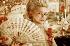 Marie Antoinette (2006)  Photos with Kirsten Dunst