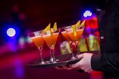 Stones Events | Caramel Manhattan | Cocktails