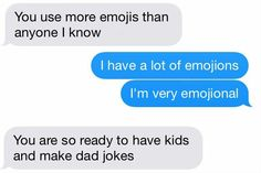 Gotta love the dad jokes! The Funny, Funny Cute, Hilarious, Funny Text Messages, Thing 1, Funny Pins, Funny Stuff, I Love To Laugh, Dad Jokes