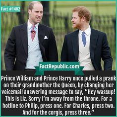 Naughty Prince!!