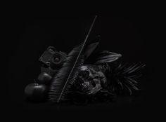Black Edition on Behance