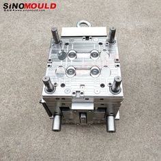 28mm Cap Mould For 750ml PET Blowing Bottle. Welcome to follow and contact us! Email: sino-mould@hotmail.com Whatsapp: +86 152-5760-1955