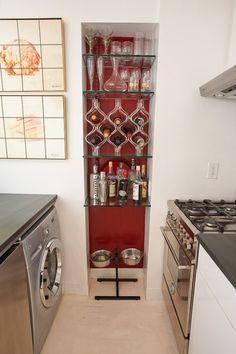 Kitchen Tour: Jay's Chelsea Renovation