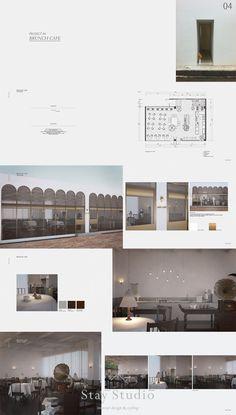 [Stay Studio] Interior Portfolio Interior Portfolio - All For Decorations Interior Design Videos, Wood Interior Design, Studio Interior, Cafe Interior, Interior Logo, Interior Plants, Luxury Interior, Portfolio Layout, Portfolio Design