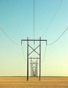 Infinite Conductivity by Todd Klassy, via Flickr