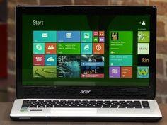 Đánh giá chi tiết máy tính xách tay giá rẻ Acer E1-470G - Fptshop.com.vn