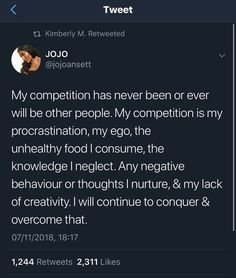 Motivational speech about competitiveness Tweet Quotes, Mood Quotes, Positive Quotes, Motivational Quotes, Life Quotes, Inspirational Quotes, Real Talk Quotes, Self Love Quotes, Quotes To Live By