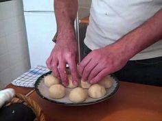 Tortilla de harina de trigo. Ideal para kebab, fajitas, etc.